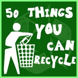 50-things-you-can-recycle