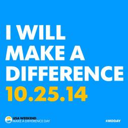 make a difference day3
